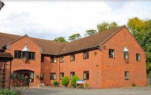 Clumber Court Care Centre in Retford