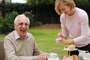 Corinium Care Personal Care