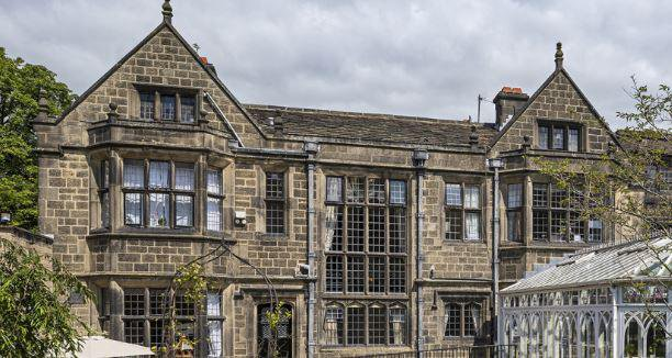 Currergate Nursing Home in Keighley