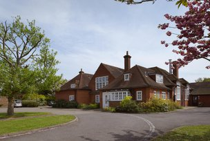 Tiltwood Care Home