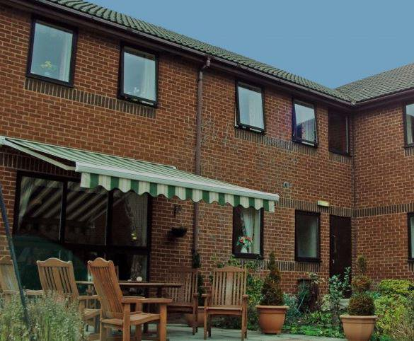 Dearne Valley Care Home in Rotherham