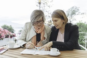5 Beneficial Activities For Those Living With Dementia