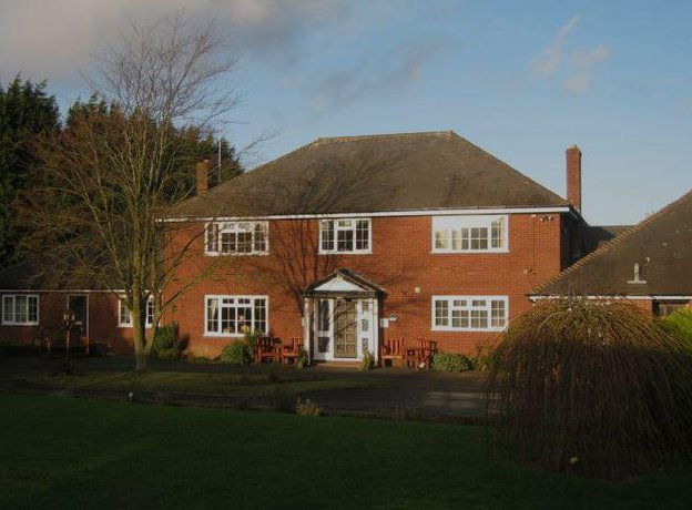 Ditton Priors Care Centre in Shropshire