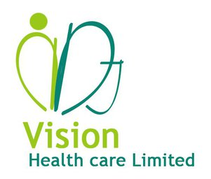 DJ Vision Health Care Ltd