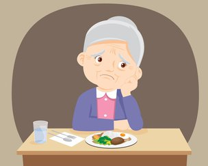 What You Need to Know About Eating Disorders in Older People