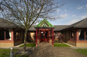 Echelforde Care Home
