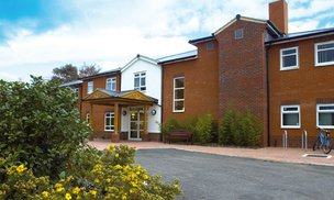 Elmside Care Home in Hitchin