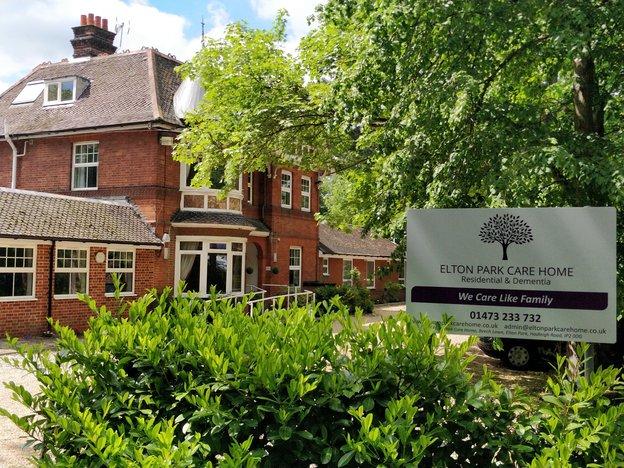 Elton Park Care Home