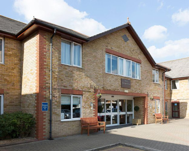 Emberbrook Care Home in Thames Ditton