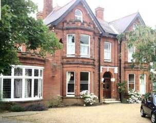 Estherene House Care Home in Lowestoft
