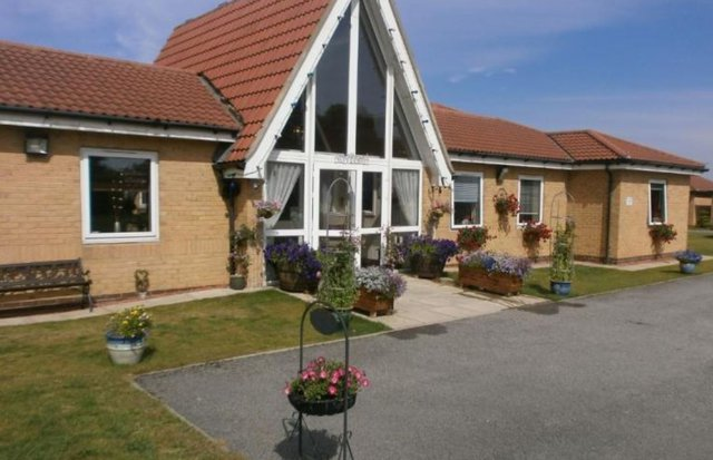 Field View Care Home in Blackhall