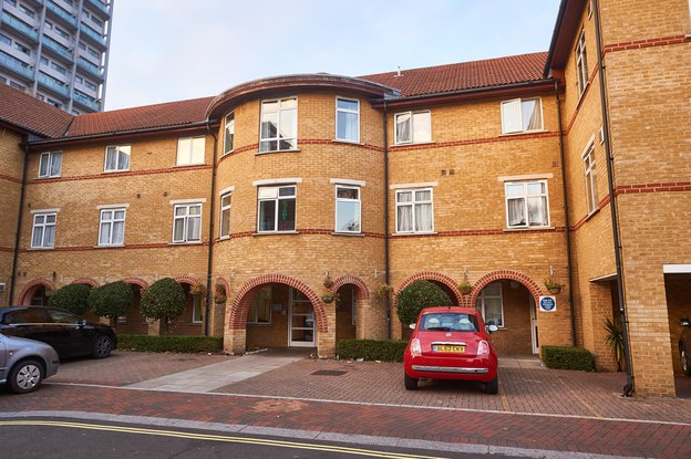 Forrester Court Care Home