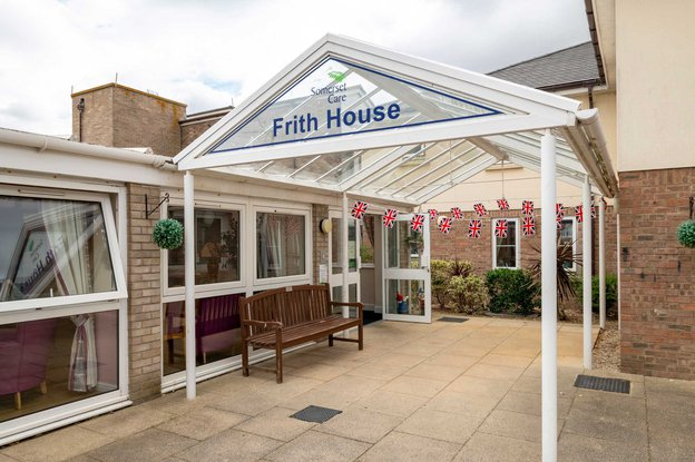 Frith House Somerset Care Home