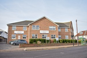Kathryn Court Care Home in Shoeburyness