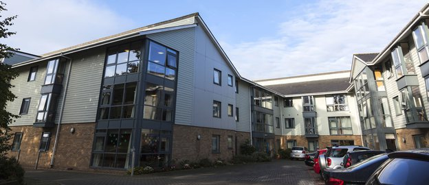 Alexandra House Care Home in Harlow
