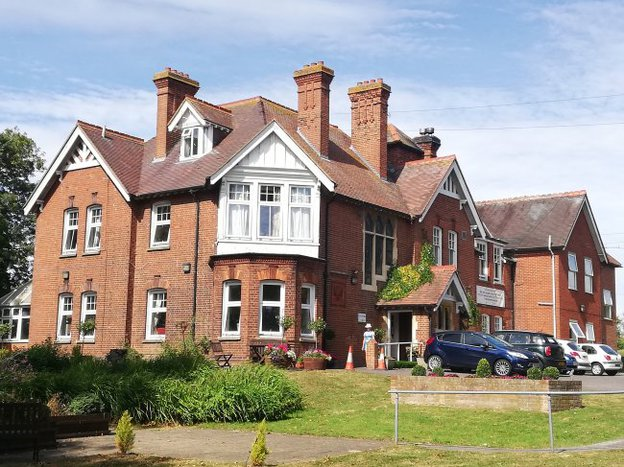 Eastham Care Home in Chelmsford