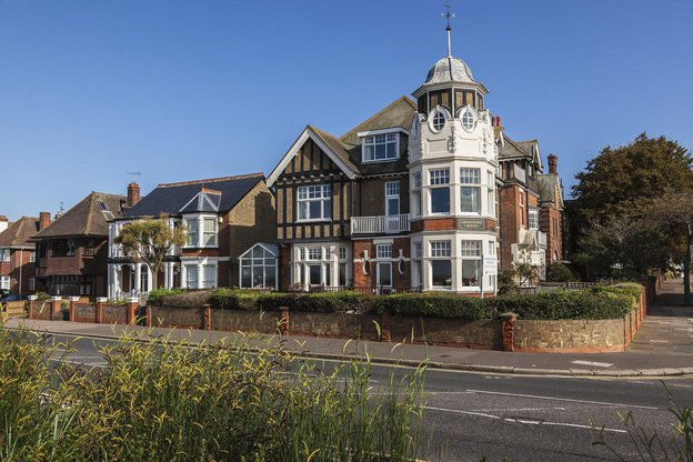 Crowstone House Care Home in Westcliff on Sea