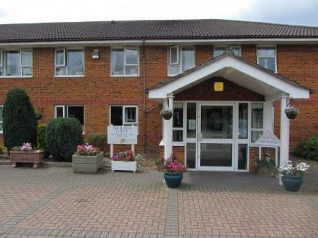Highview Lodge Care Home in Hemel Hempstead