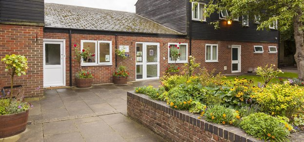 Humfrey Lodge Care Home in Thaxted