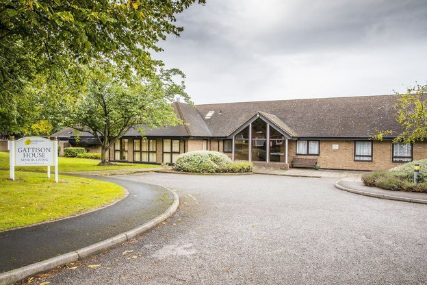 Gattison House Care Home in Doncaster