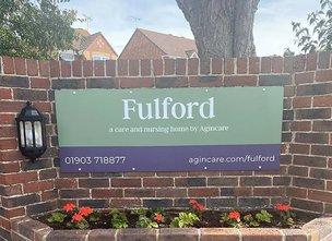 Fulford Care Home