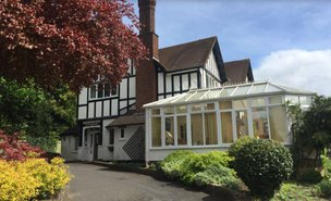 Furze Hill Lodge Care Home in Kingswood
