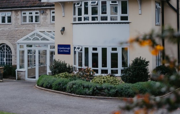 Agincare Gainsborough Care Home