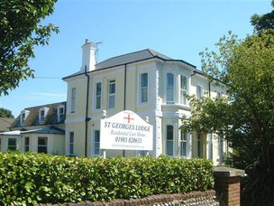St Georges Lodge Residential Care Home