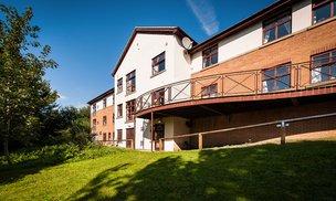Gledhow Nursing Home in Leeds