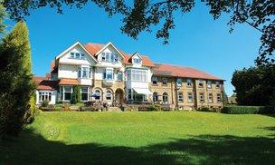 Glen Rosa & Kitwood House Care Home in Ilkley