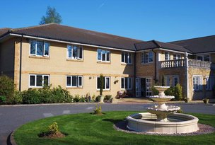 Goodwins Hall Care Home in Kings Lynn