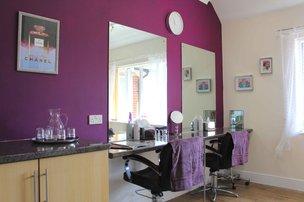 Grovelands Somerset Care Hair Salon