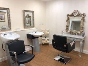 Lighthouse lodge Care Home New Brighton Merseyside Hairdressing