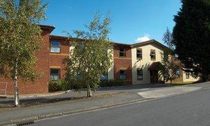 Hartcliffe Nursing Home in Hartcliffe