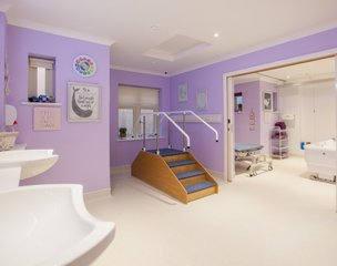 Health & Beauty Spa at Kimberly East
