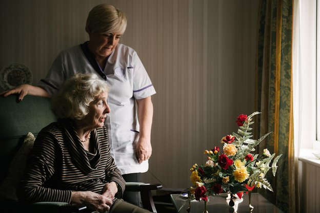 Helping Hands Home Care in Market Harborough