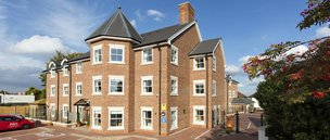 The Chadwick Care Home in Hoddesdon