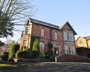 Hollymount Residential Care Home in Blackburn
