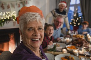 Home Care at Christmas