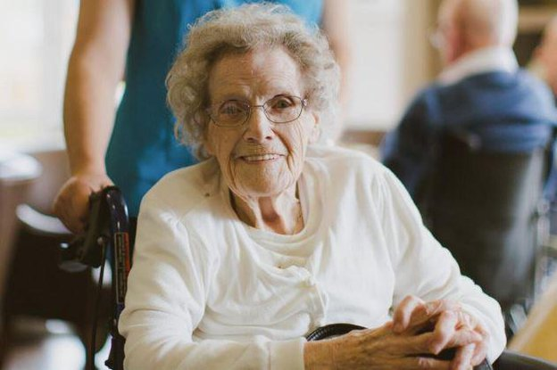 Honey Lane Care Home in Waltham Abbey