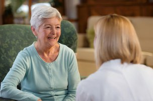 5 Most Important Questions to Ask When Visiting a Care Home