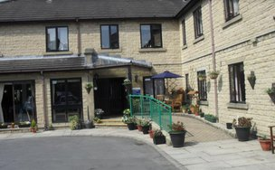 Howgate House Care Home in Idle