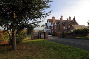 Oldbury Grange Nursing Home