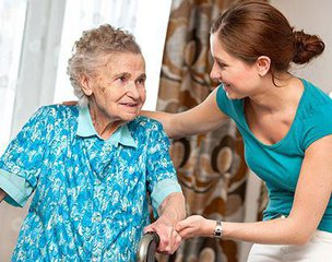 Infinity Care Services Limited Home Care in London