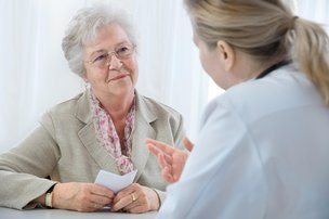 Top 5 Questions to ask a Care Home Provider when Visiting