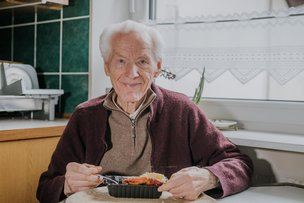 Top 5 Meal Delivery Services for Older People