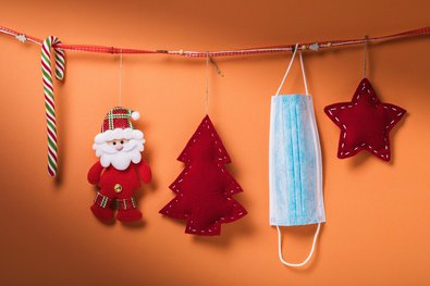 Top 5 Covid Friendly Christmas Activities For Care Homes