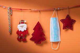 Top 5 Covid-Friendly Christmas Activities For Care Homes