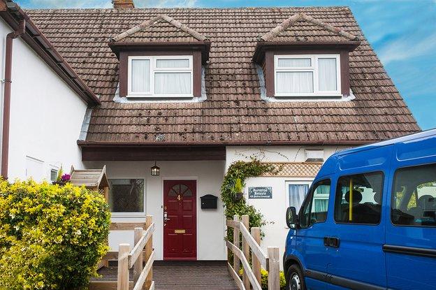 Jasmine House Care Home Alton