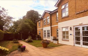 Kings Court Care Home in Swindon